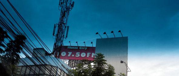 radio music city jakarta (dulu 5@sec)