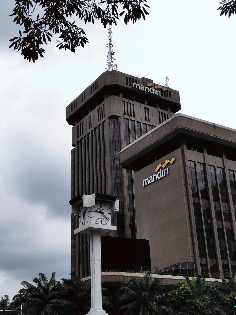 Jakarta toleran terhadap keragaman waktu