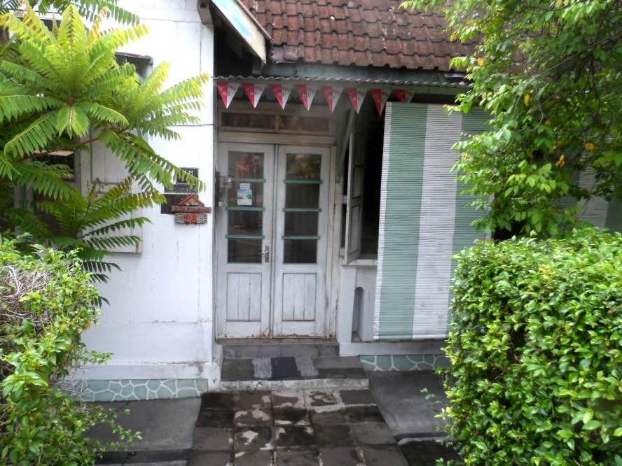 rumah tua di jalan dr muwardi 36 gendongan salatiga