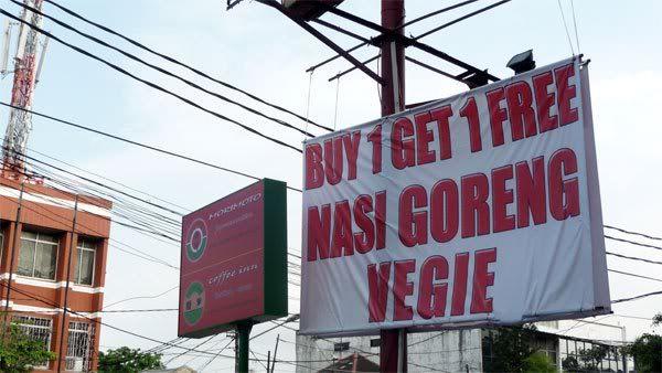 miss veggie rasa nasi goreng terasi enak gak ya?