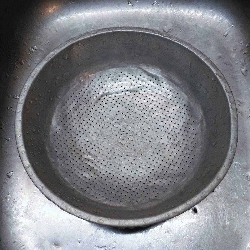 Kalo dari bahan aluminium