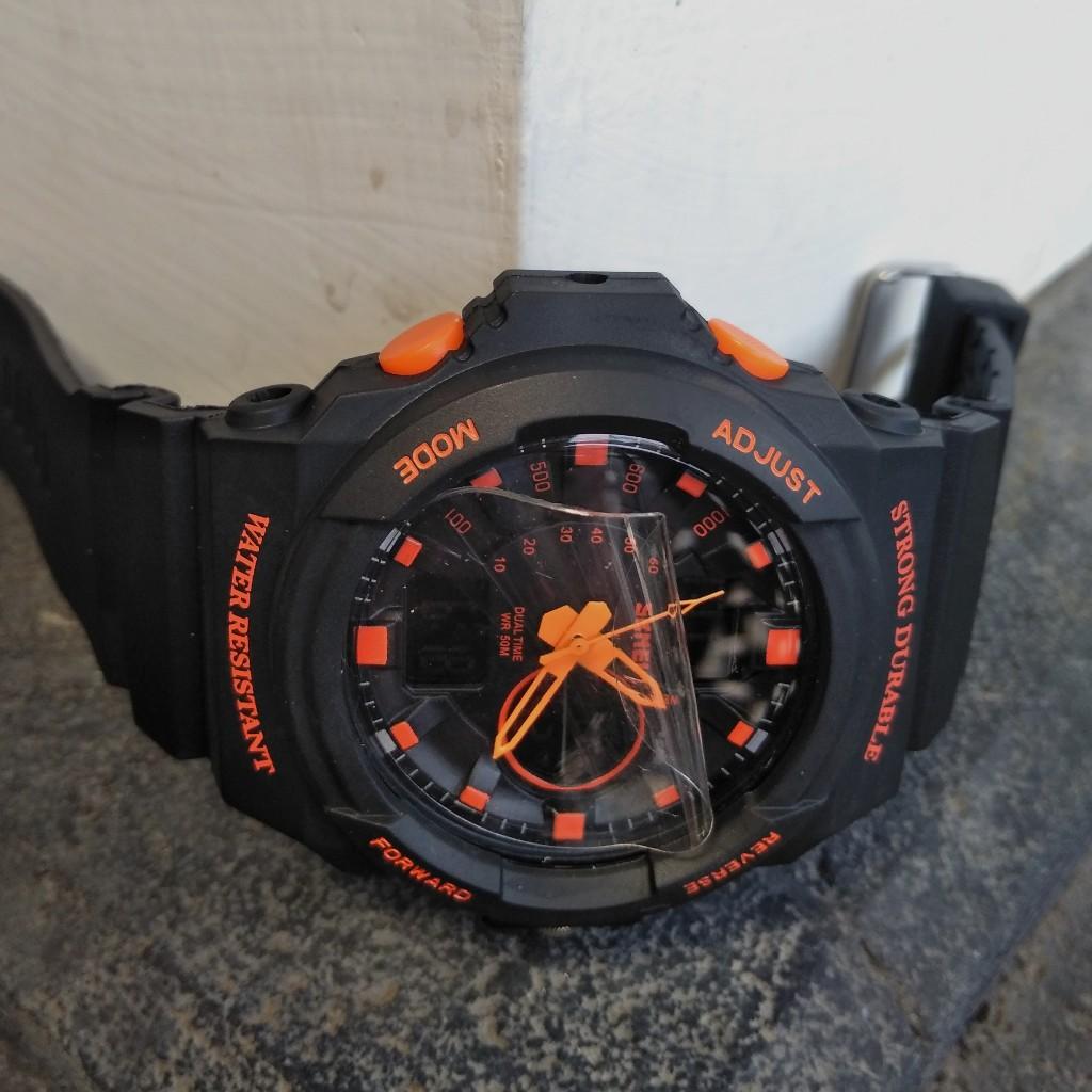 Jam tangan Rp50.000
