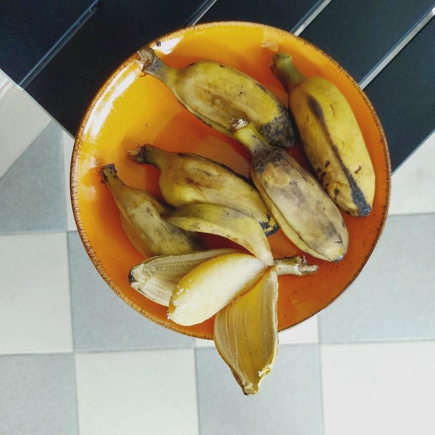 Kisah pisang kepok, anak kos dapat putri ibu kos