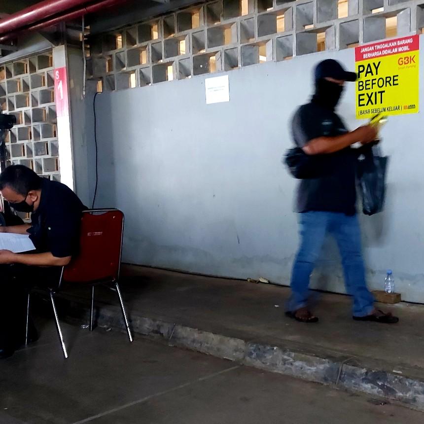 Bolpoin Rp5.000 untuk darurat saat vaksinasi