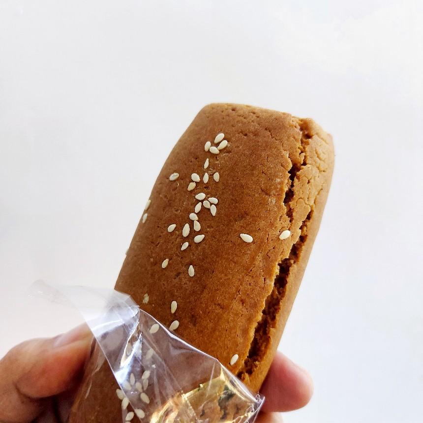 Roti gambang Tan Ek Tjoan sejak 1920