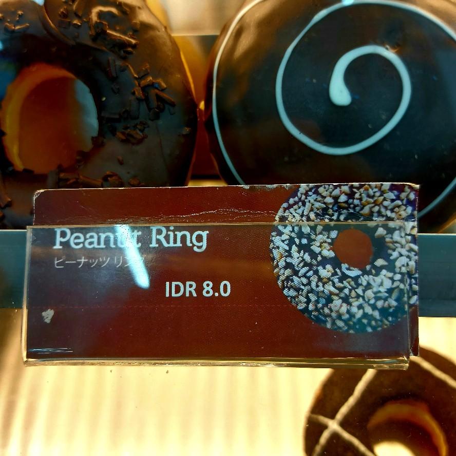 Mister Donut dari Jepang tak sabar menunggu redenomimasi rupiah