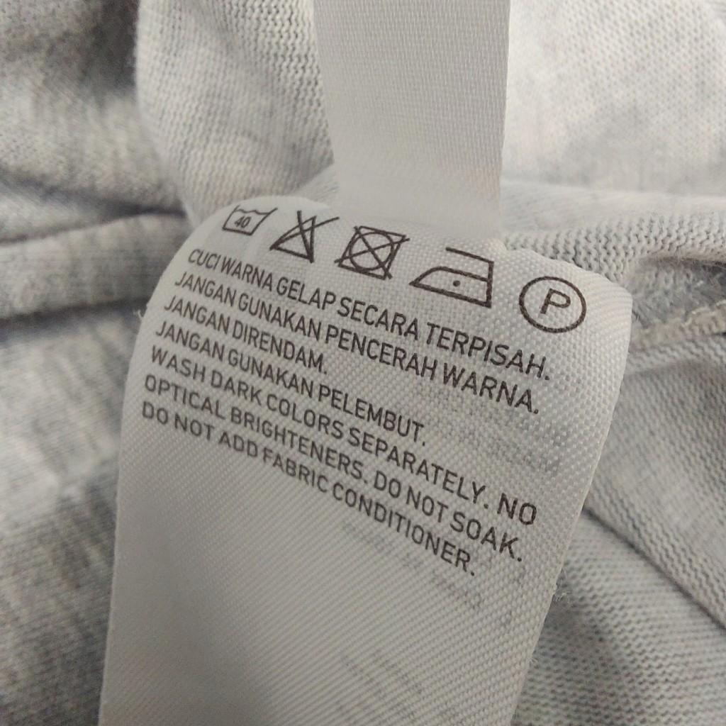 Sekian jangan dalam mencuci pakaian, siapa yang memperhatikan?